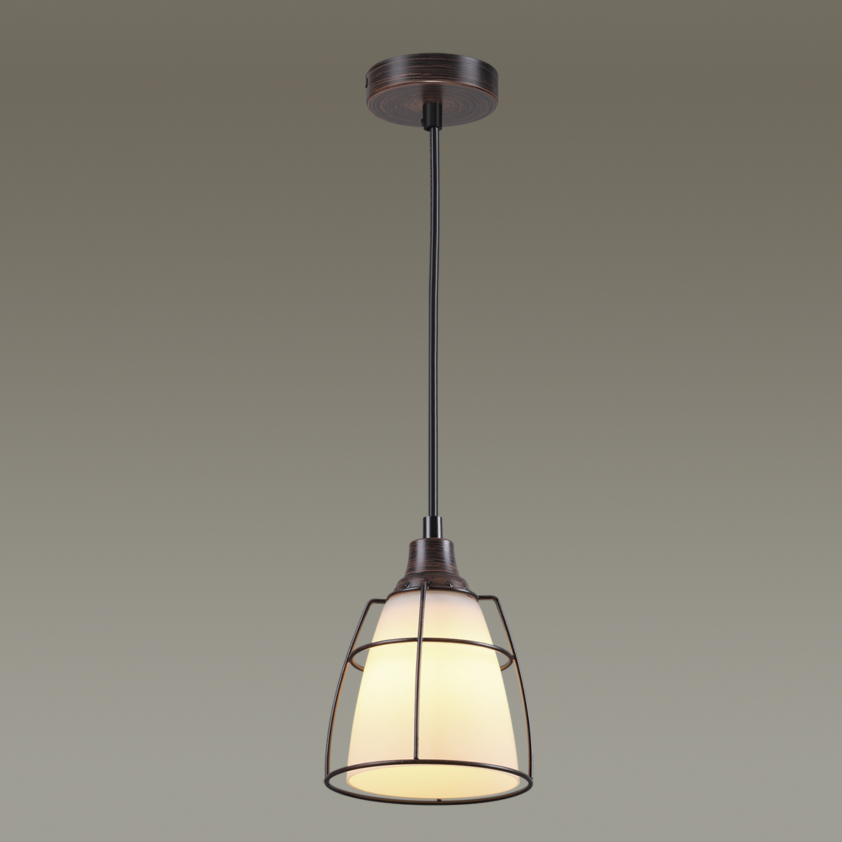 Подвес ODEON LIGHT арт. 3806/1L фото в интернет-магазине Сибсвет.ру