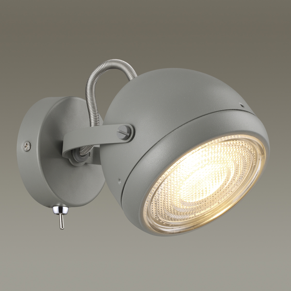 Подсветка  ODEON LIGHT арт. 3803/1W